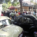 Historic Kandy Rally 2013