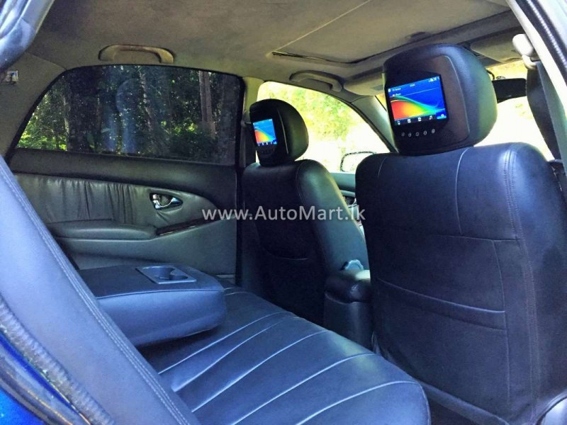 Image of Mitsubishi l 2002 Car - For Sale