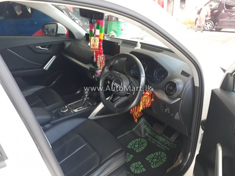 Image of Audi q2 2017 Car - For Sale