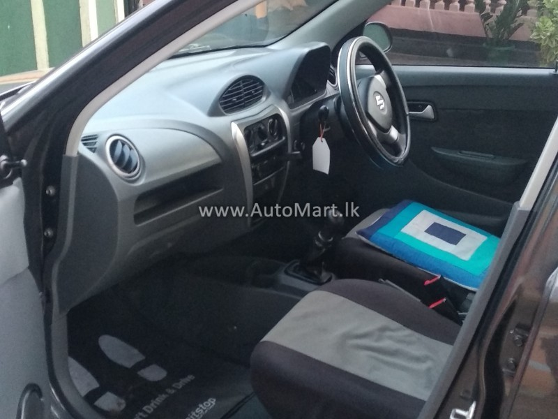 Image of Suzuki Alto 800 2015 Car - For Sale