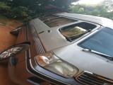 Toyota Grand Cabin 2003 Van