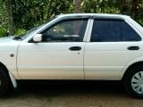 Nissan FB-13 Doctor sunny full options 1991 Car