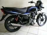 Bajaj Platina 125 2011 Motorcycle