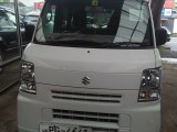 Suzuki Every 2013 Car