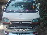 Toyota LH 172 super GL 1999 Van