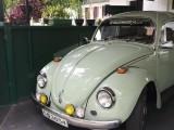 Volkswagen Beetle 1968 Car