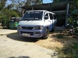 Toyota 0779191565 1996 Van