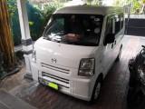Suzuki Every Scrum 2012 Van