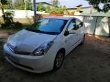 Toyota prius 2nd gen 2008 Car