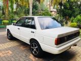 Nissan Trade sunny 1987 Car