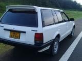 Mazda Mazda dx wagan 1992 Car