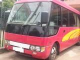 Mitsubishi Bola Rosa 2013 Bus