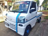 Mitsubishi mini cab 2000 Lorry