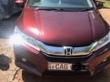Honda Gace 2015 Car