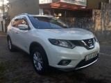 Nissan X-Trail 4WD Fully Loaded 2016 2016 Jeep