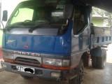 Mitsubishi canter 1997 Lorry