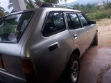 Mitsubishi Lancer wagon 1981 Car