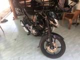 Bajaj Pulsar 2015 Motorcycle