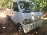 Suzuki Carry 2001 Lorry
