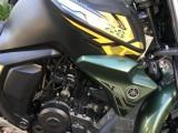Yamaha FZs 2017 Motorcycle