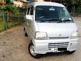 Suzuki Every JOIN 2002 Van