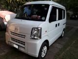 Suzuki Every Scrum 2015 Van