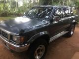 Toyota hilux LN 1992 Pickup/ Cab