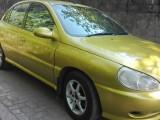 Kia Rio 2005 Car
