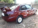 Honda Civic EG 8 SPORT 1996 Car