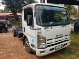 Isuzu freezer 2012 Lorry