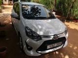 Toyota WIGO 2018 Car