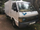 Mazda Freezer 1998 Lorry