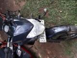 Bajaj Pulser 135 2014 Motorcycle