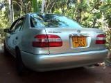 Toyota Corolla 110 2000 Car