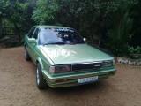 Nissan Sunny 1986 Car