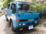 Isuzu ISUZU-ELF 1989 Lorry
