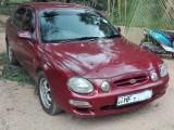 Kia mentor 2000 Car