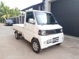 Mitsubishi mini cab 2006 Lorry