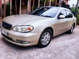 Nissan Cefiro 2006 Car