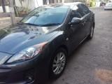 Mazda Mazda 3 2013 Car