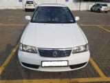 Nissan SUNNY FB-15 SUPPER SALOON 2003 Car
