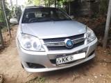 Micro MX7 MARK 2 2010 Car