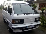 Toyota Townace   Liteace cm36 1995 Van