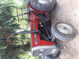MF 240 Tractor  Tractor