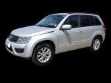 Suzuki Grand Vitara 2013 Jeep