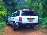 Toyota Corolla CE96 1993 Car
