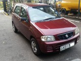 Suzuki alto indian 2008 Car