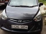 Hyundai EON MAGNA   2014 Car