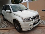 Suzuki ESCUDO (SALOMON) 2007 Jeep