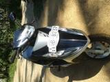 TVS Streak scooty  scooter 2011 Motorcycle